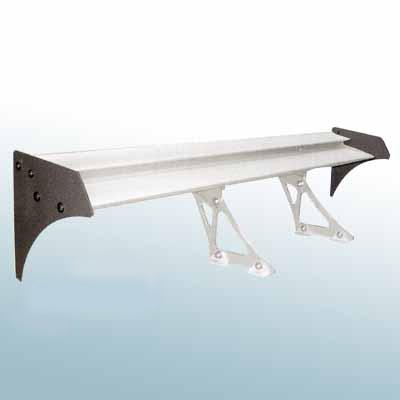 Aluminum Spoiler, Rear Spoiler (Алюминиевый спойлер, задний спойлер)